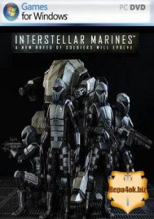 Download Interstellar Marines Torrent PC 2013