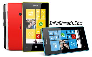 Harga HP Nokia Lumia Terbaru Juli 2013 (Lengkap)