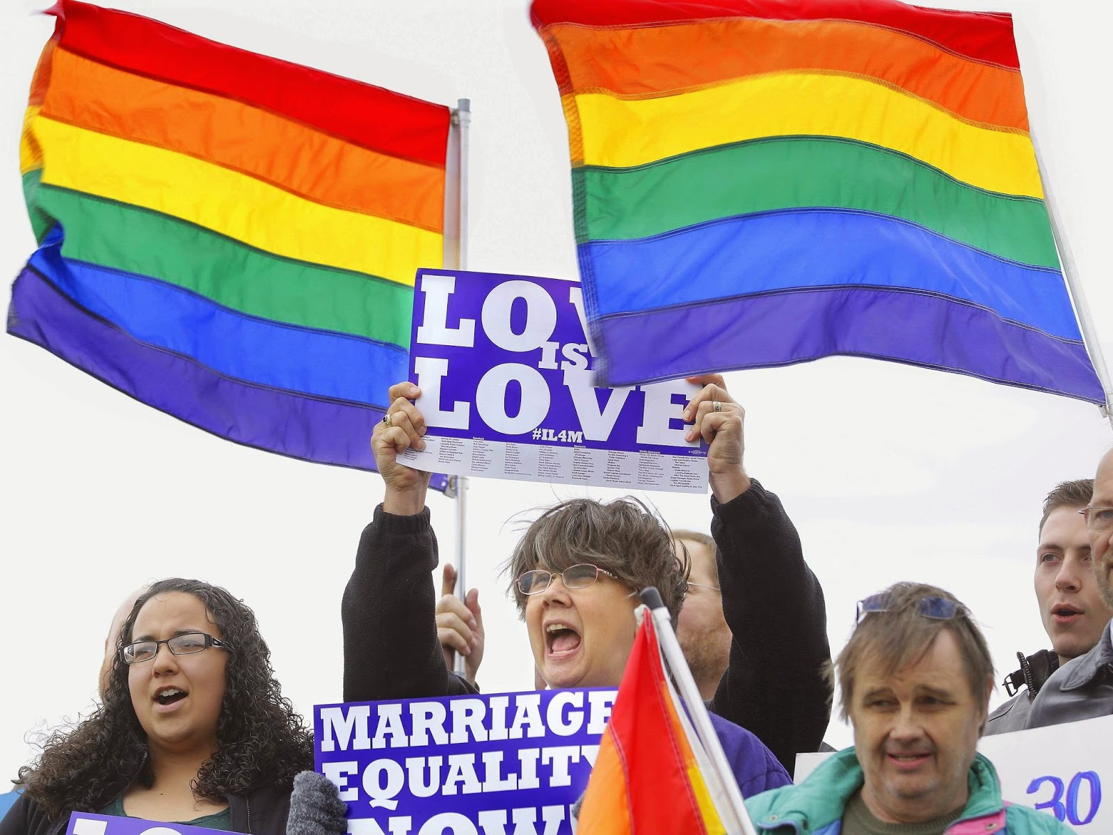 DOMA Repeal Testimony Depicts Monumental Hardships in LGBT Community