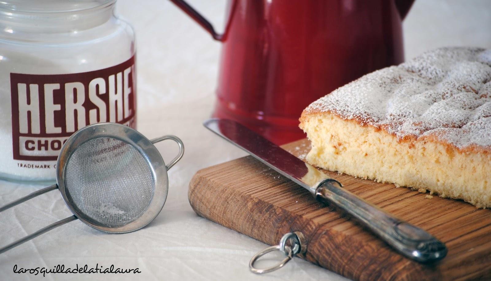 Coca de cuarto mallorquina la rosquilla de la tia laura for Coca cuarto fecula patata