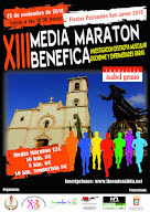 XIII Media Maratón Villa de San Javier