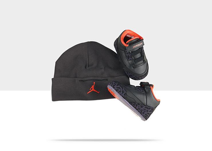 chaussure jordan pour bébé