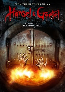 Phù Thủy Săn Người - Hansel & Gretel 2013