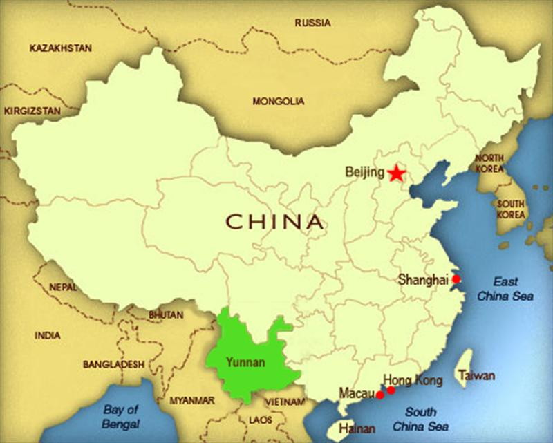 Georgias blog of the world where is china on some maps of china russia looks a small country but that is because they dont show the whole of it gumiabroncs Gallery