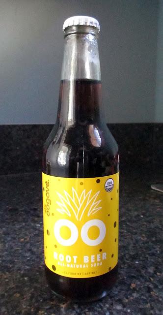 Oogave Root Beer