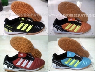 Grosir Sepatu Adidas Futsal Murah