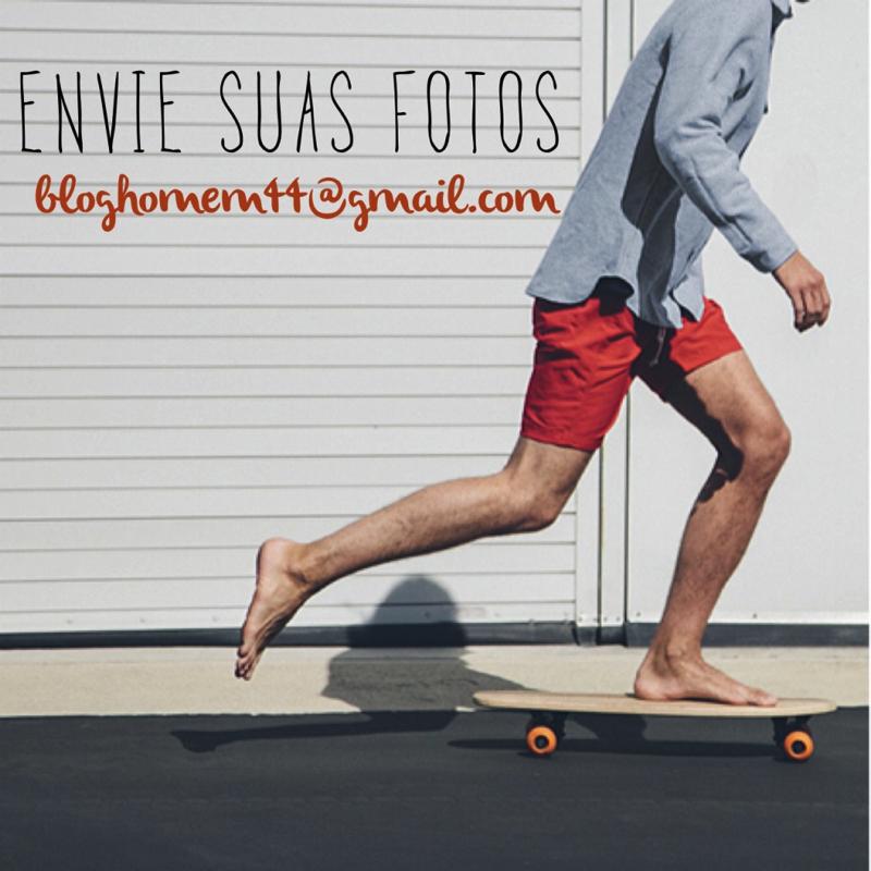 Envie fotos / Faça contato