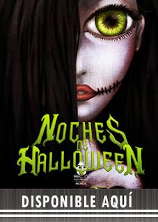 Noches de Halloween - comenzar a leer CLICK AQUÍ
