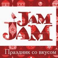 JAM-JAM декор вашего праздника