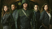 Arrow TV Series Wallpaper 3
