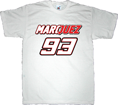 motogp marc marquez t-shirt ephemeral-t-shirts