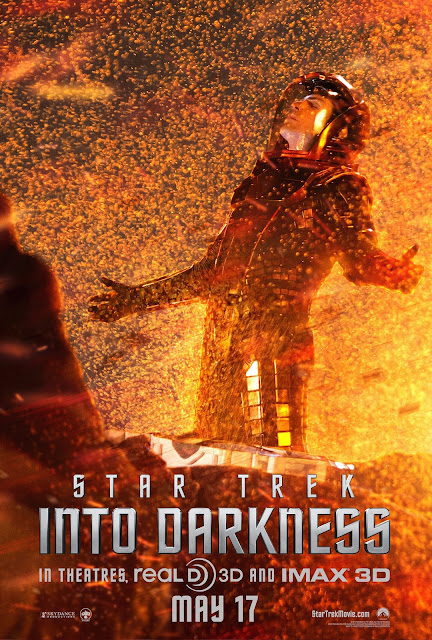 Star Trek: Into Darkness - Spock