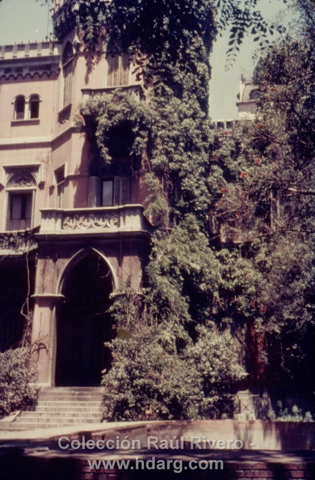 historia digital argentina