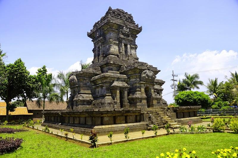 Daftar Candi Peninggalan Kerajaan di Kota Malang