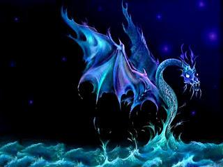 Ramalan Tahun Naga Air 2012 Tahun Dramastis