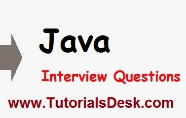 Java Basics - Interview Questions and Answers