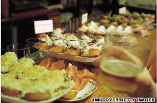 10 thành phố lý tưởng cho người thích món ăn ngon