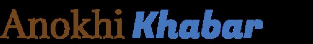 Anokhi Khabar