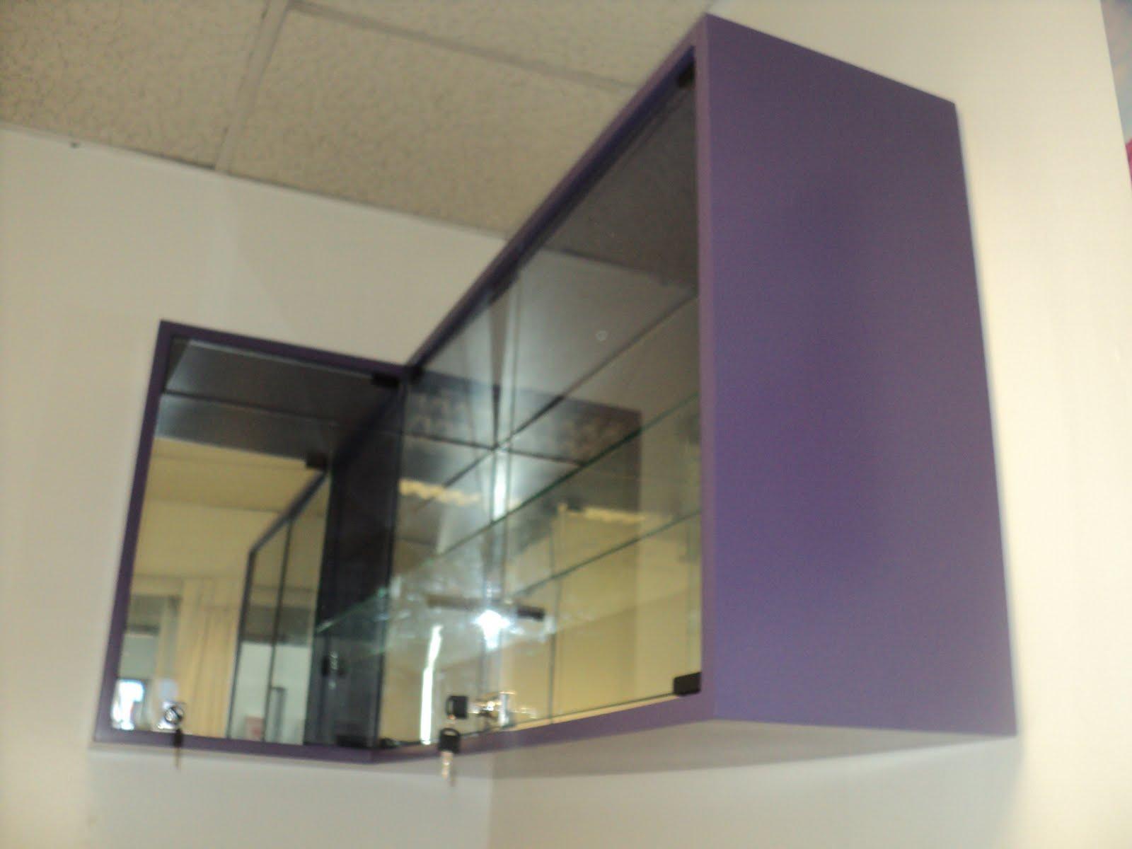 E y g proyectos integrales muebles en melamina aluminio for Proyectos en mdf