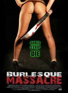 Burlesque Massacre (2011)