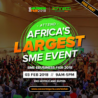 EVENT: REGISTER AND ATTEND THE CONNECTNIGERIA'S SME EBUSINESS FAIR