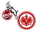 Live Stream FC Köln - Eintracht Frankfurt