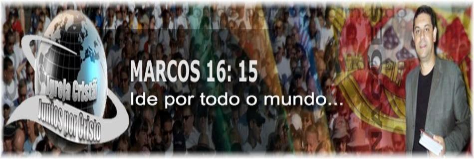 MINISTÉRIO JUNTOS POR CRISTO_BLOG
