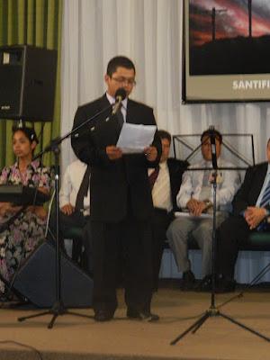 POESIA ENCONTRO 2012