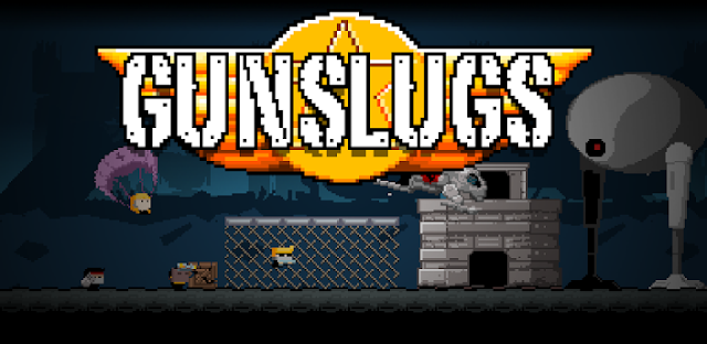 Download Gunslugs v2.0.1 Android Apk Full [Atualizado]