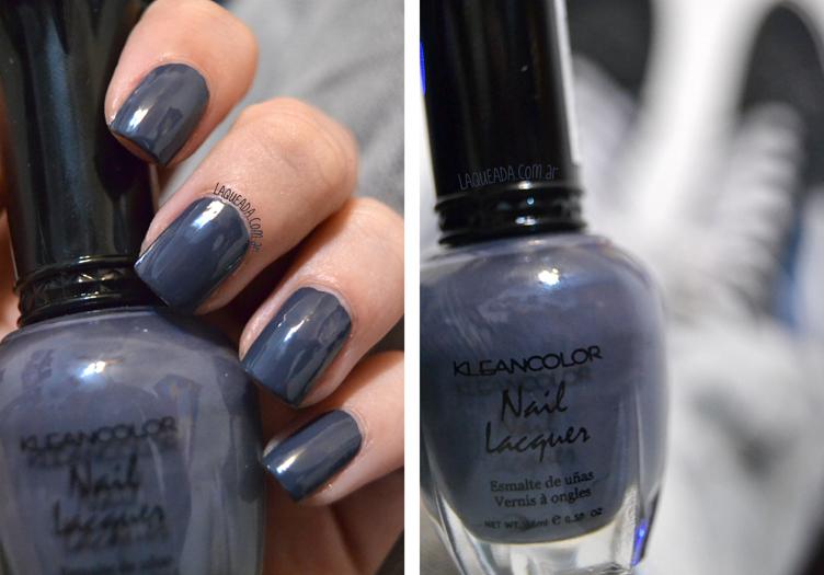 Kleancolor - Concrete Gray