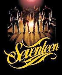 seventeen band