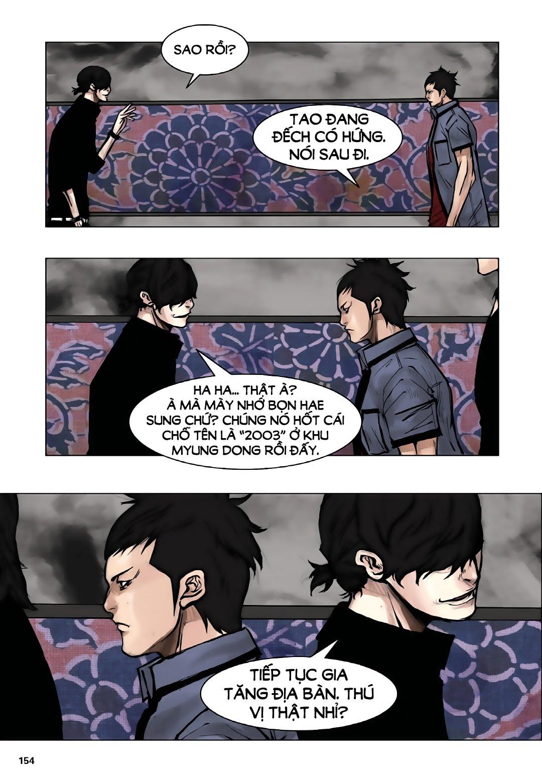 Tong | Tổng trang 40