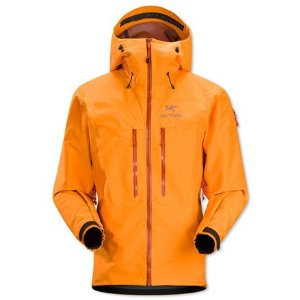 Arc'teryx Alpha SV Jacket Best Snow Jackets For Men