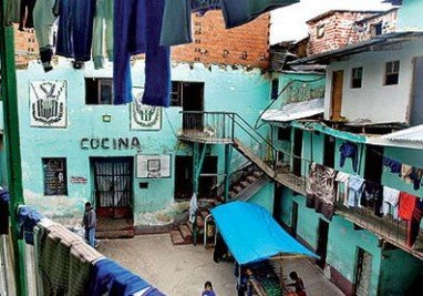 ADetenidos preventivos en Bolivia