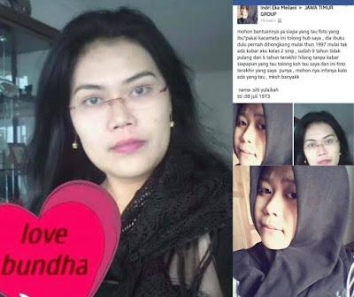 Siti Yulaikah TKW Hongkong : Ibu Pulanglah, Aku Sangat Merindukanmu