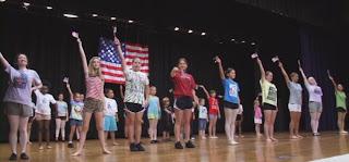 plaza midwood dance school