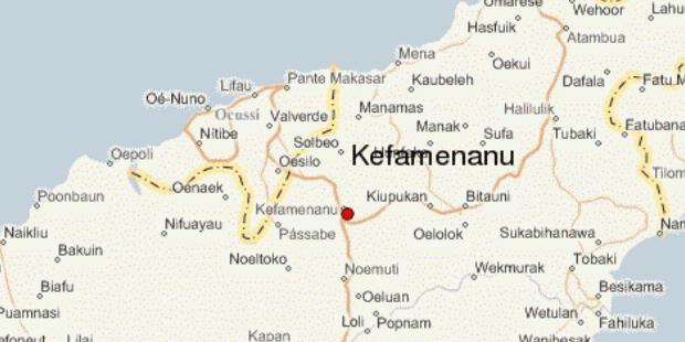 KSAD: Timor Leste Tidak Menyerobot Wilayah NKRI - Militer