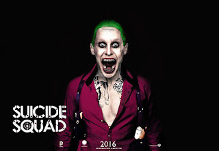 Suicide Squad (2016) Wallpaper