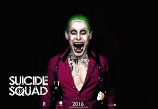 Suicide Squad (2016) Wallpaper
