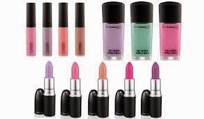 VipandSmart maquillaje pastel