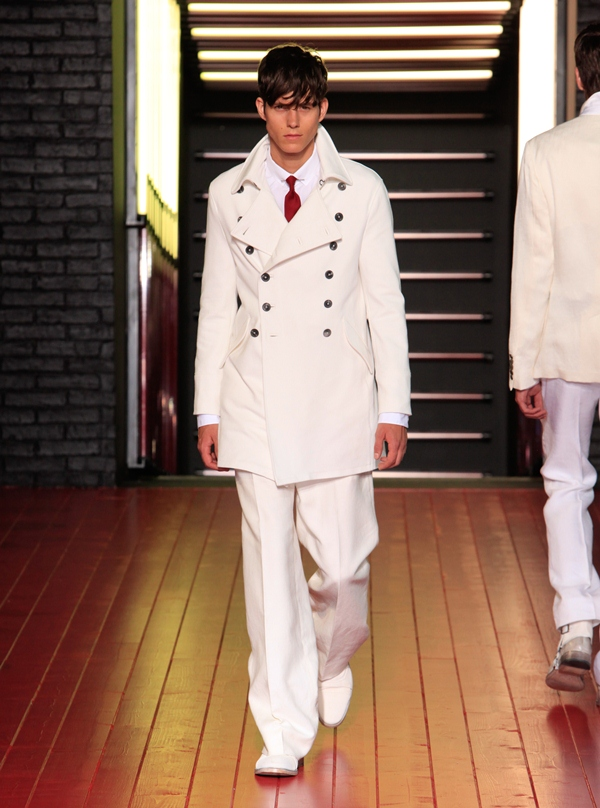 John Varvatos S/S 2013 Men Collection -27