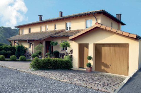Fachadas r sticas para casas todo sobre fachadas for Fachadas de casas de campo rusticas fotos