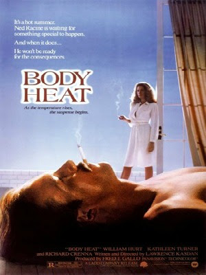Hi m C Th - Body Heat (198...