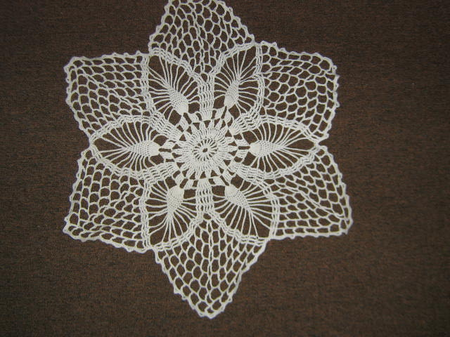 Dejo Algunas Carpetas Tejidas A Crochet Ideales Para Adornar El Hogar