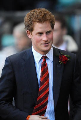 Uk: Prince Harry Clinches World Record Currency Trade On Charity Day