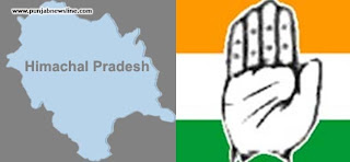 Congress set to form govt in Himachal