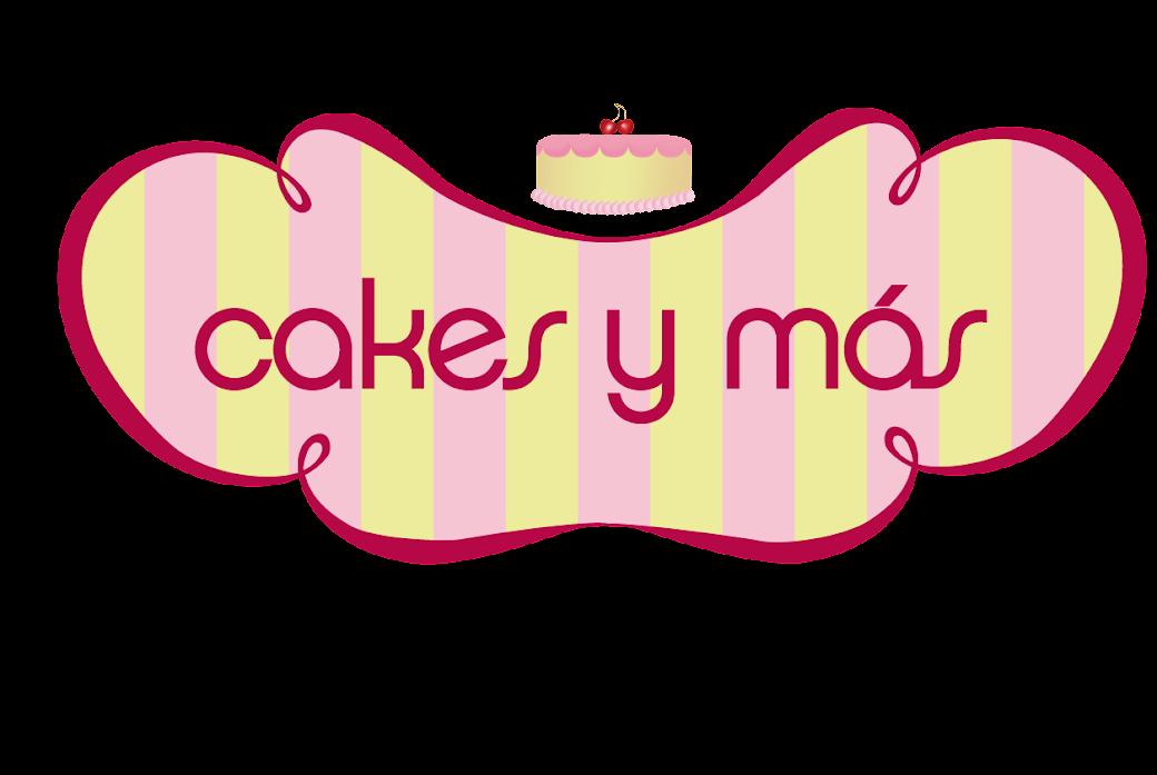 Cakes y mas