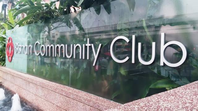 Bishan Community Club at Bishan Community Club
