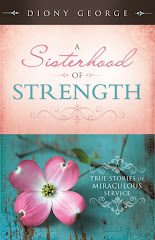 A Sisterhood of Strength--I have 2 essays in this book!