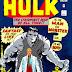 Hulk (1962): personaje de Marvel